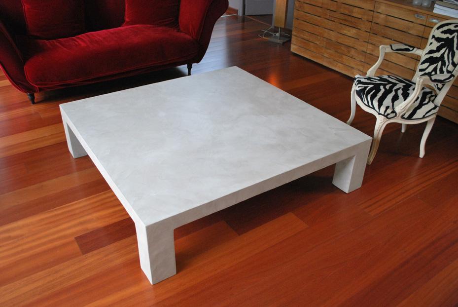 B ton cir lampes design tables en b ton cir - Fabriquer une table en beton ...